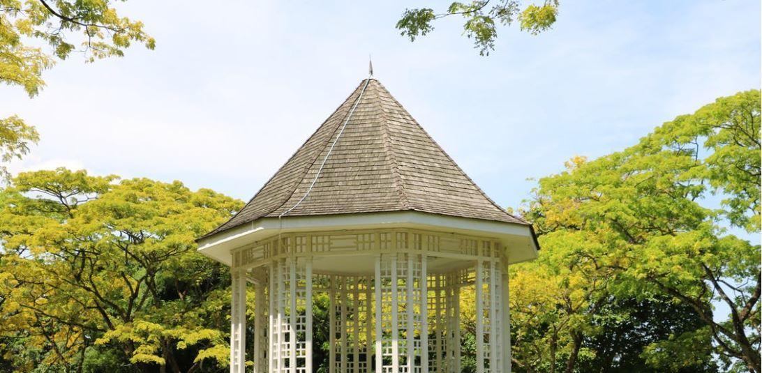 So verschönern Sie Garten und Terrasse